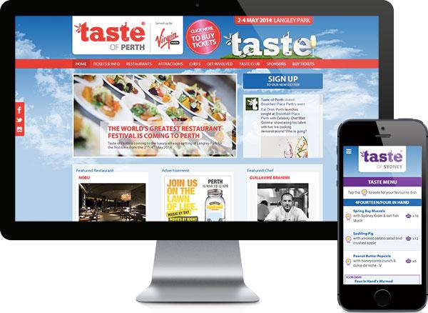 Taste Festivals