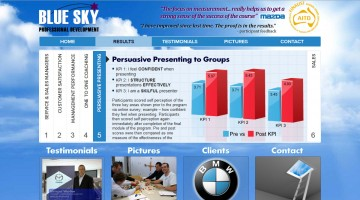 Blue Sky Professional Development