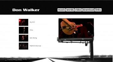 Don Walker