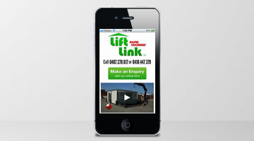 Lift Link Mobile