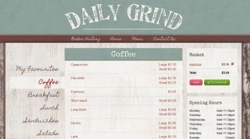 YQme Online Ordering