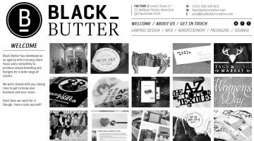 Black Butter Creative
