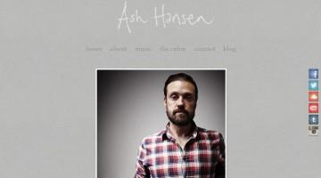 Ash Hansen